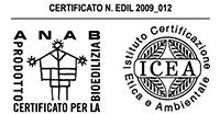 Certificazione ambientale di prodotto