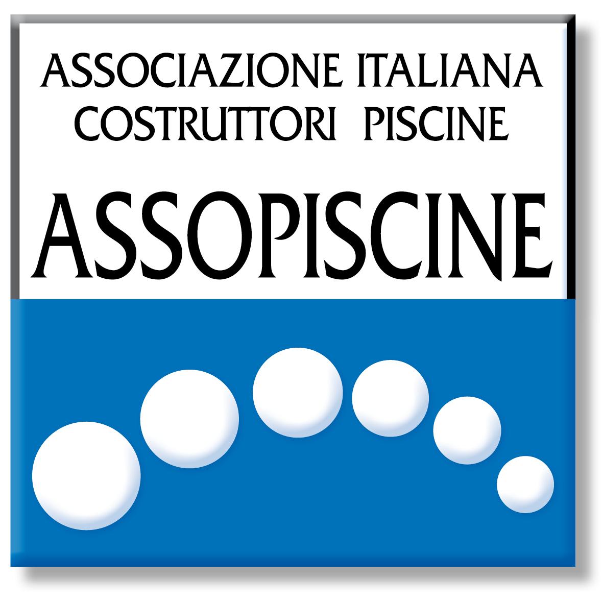 Logo Assopiscine